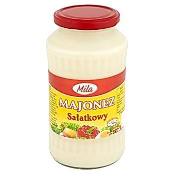 Mila Majonez sałatkowy