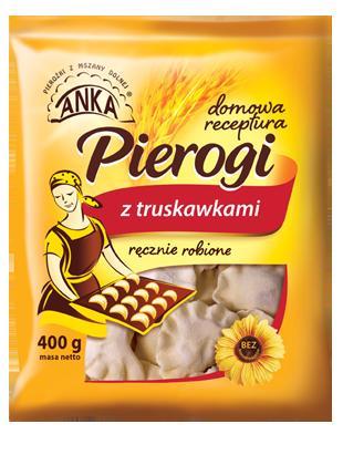 Pierogi Anka z Mszany Dolnej