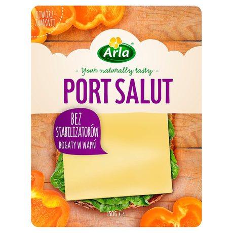 Arla - Port Salut plastry
