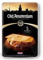 OLD AMSTERDAM Ser Gouda - plastry