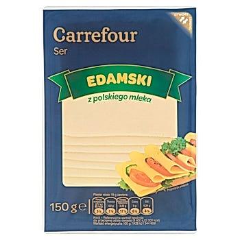 Carrefour Ser Edamski