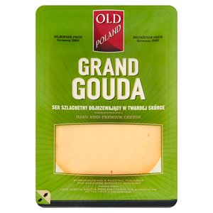 Old Poland Ser Grand Gouda