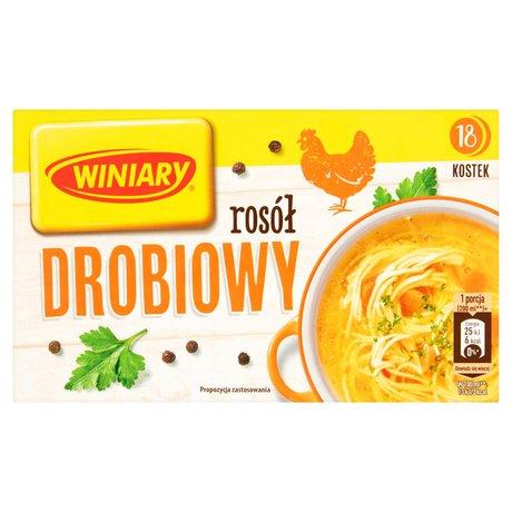 Winiary - Bulion drobiow