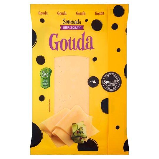 Serenada Ser żółty Gouda