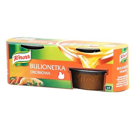 Knorr - Bulionetka drobiowa