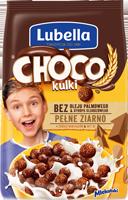Lubella, Chocco kulki