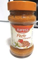 Pesto Rosso Lidl
