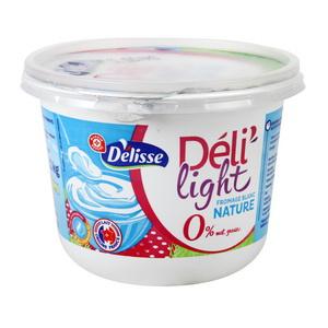 Wiodąca Marka Twarożek Deli'light 0%