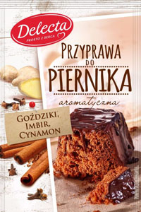 do piernika