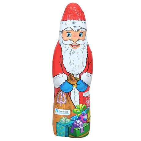 Fridel - Mikołaj 150g z mlecznej czekolady