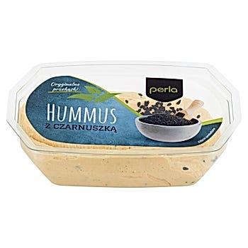 Perla Hummus z czarnuszką