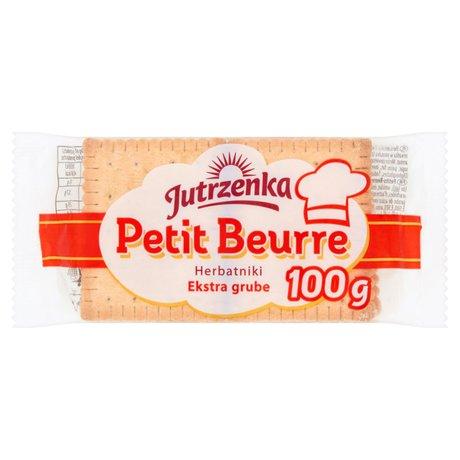 Jutrzenka - Herbatniki Petit Beurre
