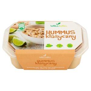 Well Well Hummus Klasyczny