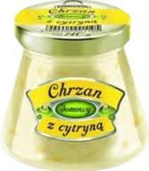 Kowalewski Chrzan Tarty Z Cytryną