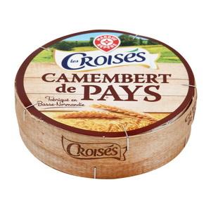 Wiodąca Marka Ser Camembert De Pays