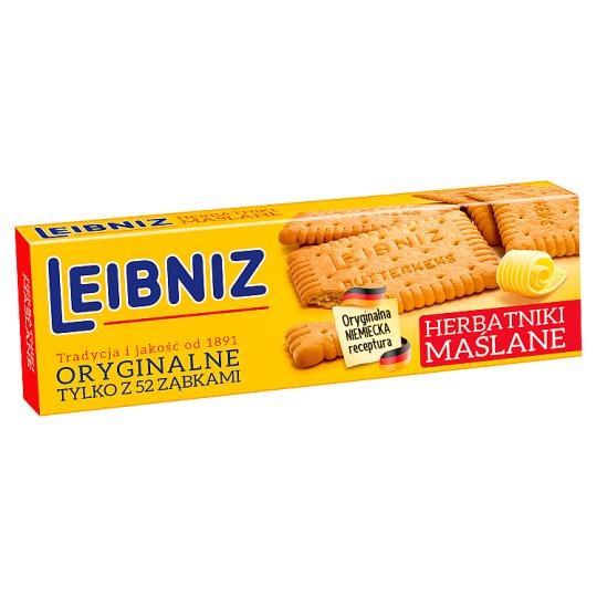 Leibniz Herbatniki maślane