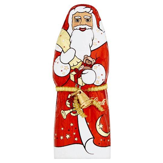Lindt Mikołaj z mlecznej czekolady