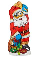 Cosmo Mikołaj z czekolady mlecznej