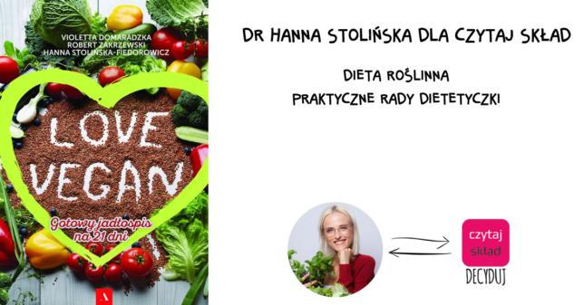 Hanna-Stolińska-dieta roślinna