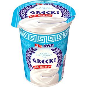Figand Jogurt Naturalny Typ Grecki 10%
