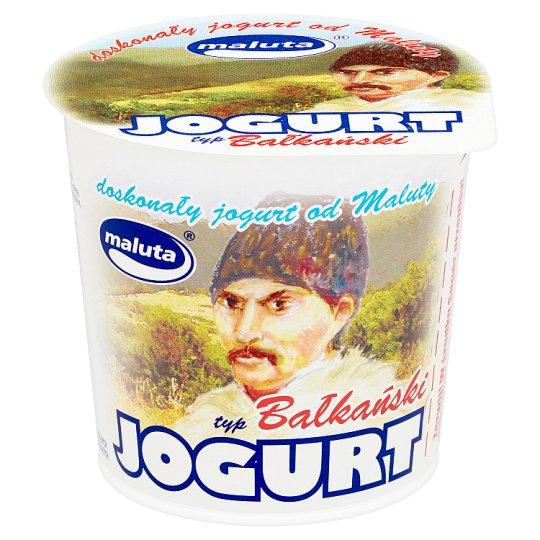 Maluta Jogurt typ bałkański