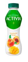DANONE Activia Brzoskwinia Mango Jogurt
