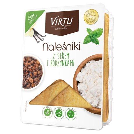 Virtu - Naleśniki z serem