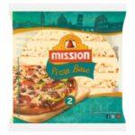 Mission Podkład Do Pizzy Pszenny