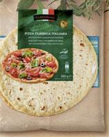 gustobello pizza classica italiana