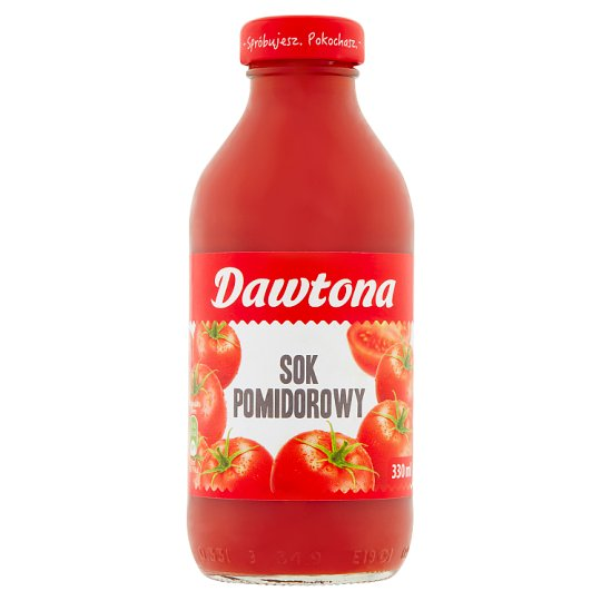 Dawtona Sok pomidorowy