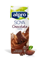ALPRO Napój sojowy czekoladowy