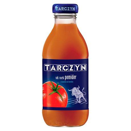 Tarczyn - Sok pomidorowy 100%