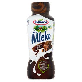 Piątnica, mleko czekoladowe