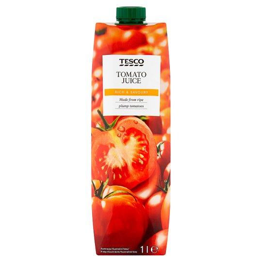 Tesco Sok pomidorowy