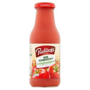 Pudliszki Sok Pomidorowy Ze Świeżych Pomidorów