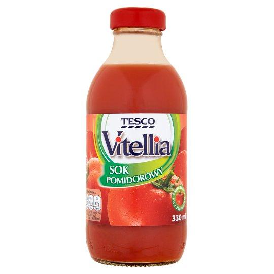 Tesco Vitellia Sok pomidorowy