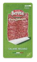BERETTA Salami Milano - plastry