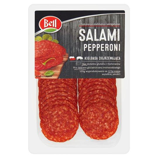 Bell Kiełbasa dojrzewająca salami pepperoni