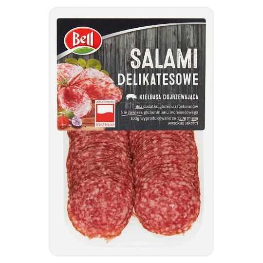 Bell Kiełbasa dojrzewająca salami delikatesowe
