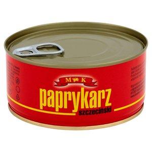 Mk Paprykarz Szczeciński