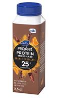 VALIO Shake proteinowy Pomarańcza & Czekolada