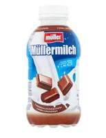 MULLER Mleko czekoladowe