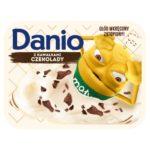 Danone Danio Serek homogenizowany z czekoladą