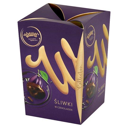 Wawel Śliwki w czekoladzie