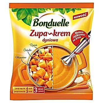Bonduelle Zupa-krem dyniowa