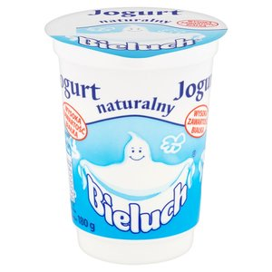 Bieluch Jogurt Naturalny