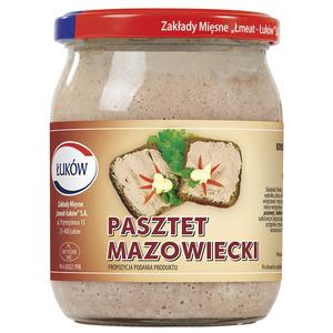 Łuków Pasztet Mazowiecki