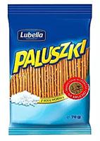 Lubella Paluszki z solą