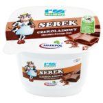 Rolmlecz Serek czekoladowy