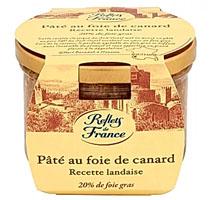 Reflets de France Pasztet z wątróbkami kaczymi